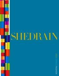 2012 Spring Fashion Catalog - ShedRain