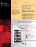 Blutbank- kühlschränke - Seite 4