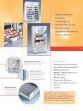 Blutbank- kühlschränke - Seite 5