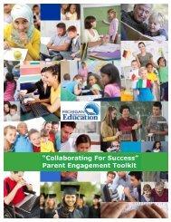 Parent Engagement Tools - Goodrich Area Schools