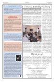 Kevesebbenvallották vallás osnakmagukat - Evangélikus Élet - Page 4