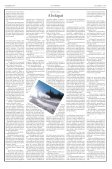 Kevesebbenvallották vallás osnakmagukat - Evangélikus Élet - Page 7