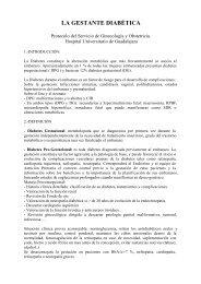 protocolo de prueba combinada de nhl para diabetes gestacional