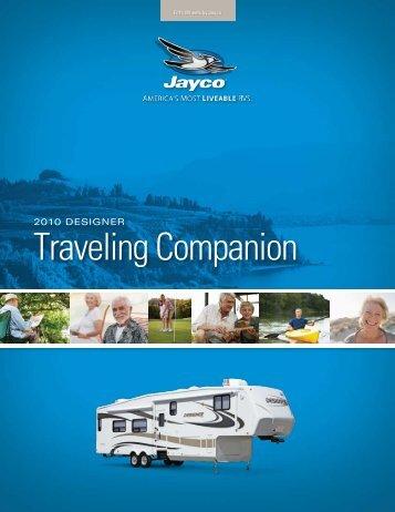View the Designer manufacturer brochure - Bill Plemmons RV World