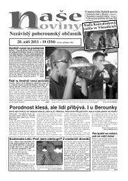 Číslo 19 - Archiv NN - Naše noviny