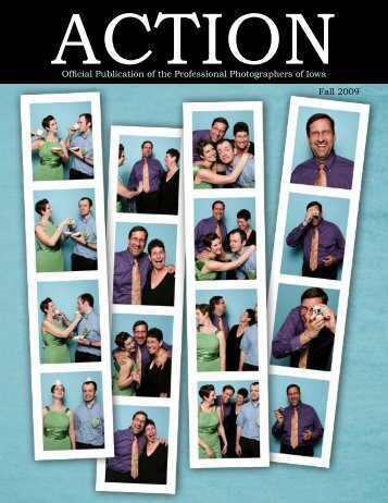 Fall 2009 - Professional Photographers of Iowa