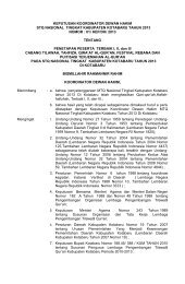 Kotabaru - Kanwil Kemenag Provinsi Kalimantan Selatan