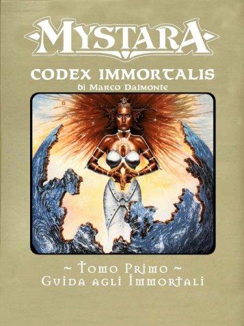 Guida agli Immortali