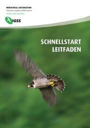 Schnellstart Leitfaden für IGSS FREE50 - 7-Technologies