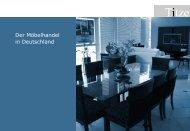 Der Möbelhandel in Deutschland - Unternehmensberatung Titze ...