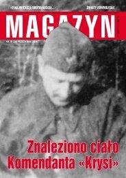 z największą brutalnością...» światy równoległe - Kresy24.pl