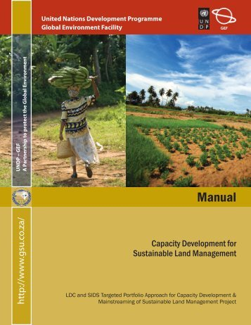 Recommended reading 2 - Caribbean Youth Environment Network