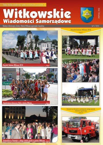 WWS 9-2010 - Witkowo