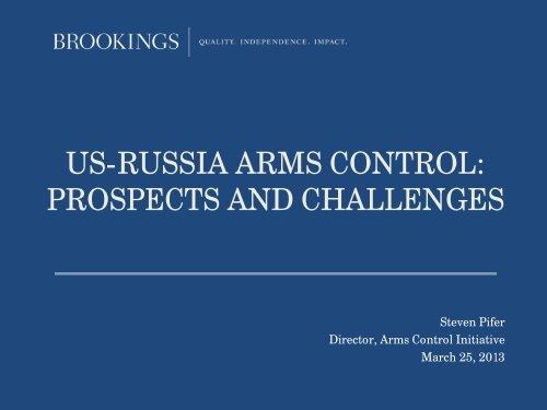 Download slide presentation - Brookings