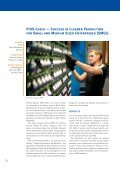 Corporate energy and material Efficiency - WISIONS of Sustainability - Page 6