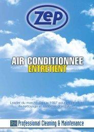 Air conditionnee entretient - zepindustries.eu