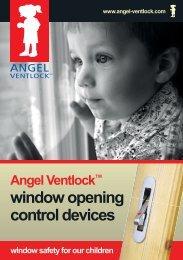 Angel Ventlock - Roto