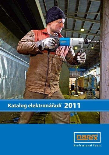 5099 - Narex-Katalog 2011 8.indd - AGI.sk