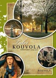 Talvi - Kouvola.fi