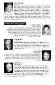 Program - Langham Court Theatre - Page 6