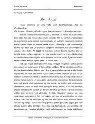 Andriksons - LU Pedagoģijas, psiholoģijas un mākslas fakultāte