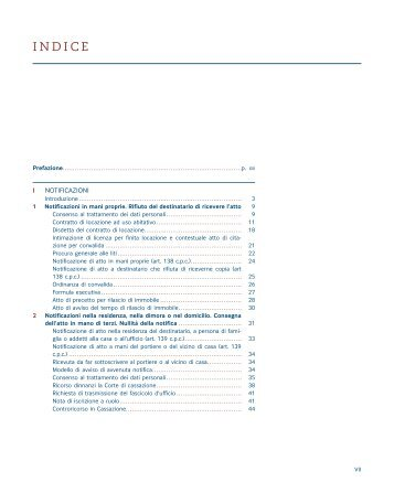 Notificazioni e termini - LibreriadelGiurista.it