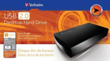 2.0 USB - Verbatim