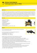 PDF Specificaties - Imbema Controls - Page 2