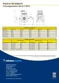 PDF Specificaties - Imbema Controls - Page 4