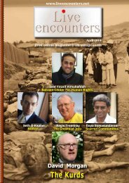 Live Encounters Magazine April 2014dl