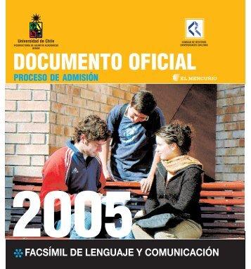DOCUMENTO OFICIAL - Sector Lenguaje y Comunicación