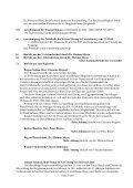 Protokoll und Tagesordnung zur ESU Mitgliederversammlung am ... - Page 3