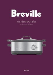 the Flavour Maker