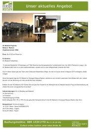 AC Mailand Flugreise - Eventreisen - Trierischer Volksfreund