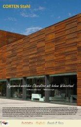 Folie 1 - KDB-Fassaden