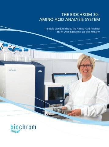 amino acid analyzer.pdf - DAFCO