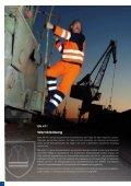 Warn- und Wetterschutzkleidung - Bardusch - Seite 4