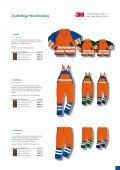 Warn- und Wetterschutzkleidung - Bardusch - Seite 5