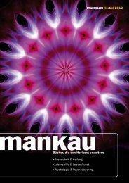Herbst 2012 - Mankau Verlag