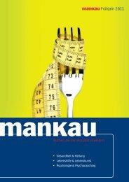 Liebe Bücherfreunde! - Mankau Verlag