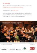 Orchesterwerkstatt 2012 - Philharmonie Merck - Seite 5