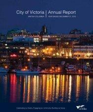 2010 Annual Report - Victoria