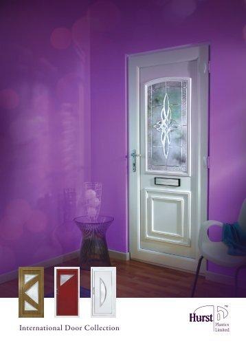International Door Collection - MPN Windows