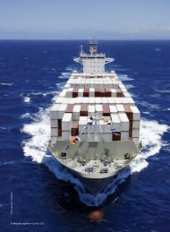 Inbound Logistics | 2012 Ocean Carrier Guide | Digital Edition