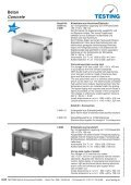 Beton Concrete - Testing Equipment for Construction Materials - Page 2