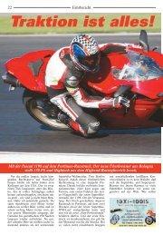 FB Ducati