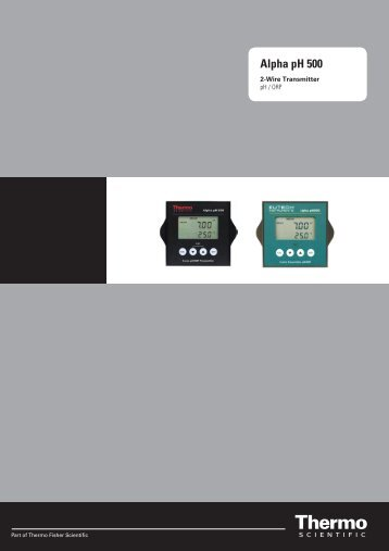 Instruction Manual Cover.indd - Lab Equipment, Industrial ...