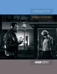 WFN384 Wolfson Cover.qxp:Layout 1 - Wolfson Microelectronics plc
