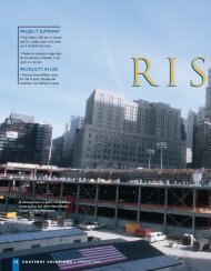 Rising Up - Protective Coatings, Protective & Marine Coating ...