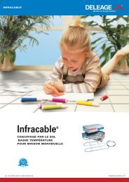 Exe 4p Infracable - DEVI iFrame France
